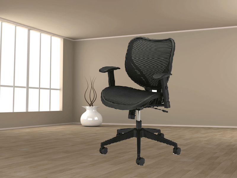 Basyx Mesh Office Chair by HON