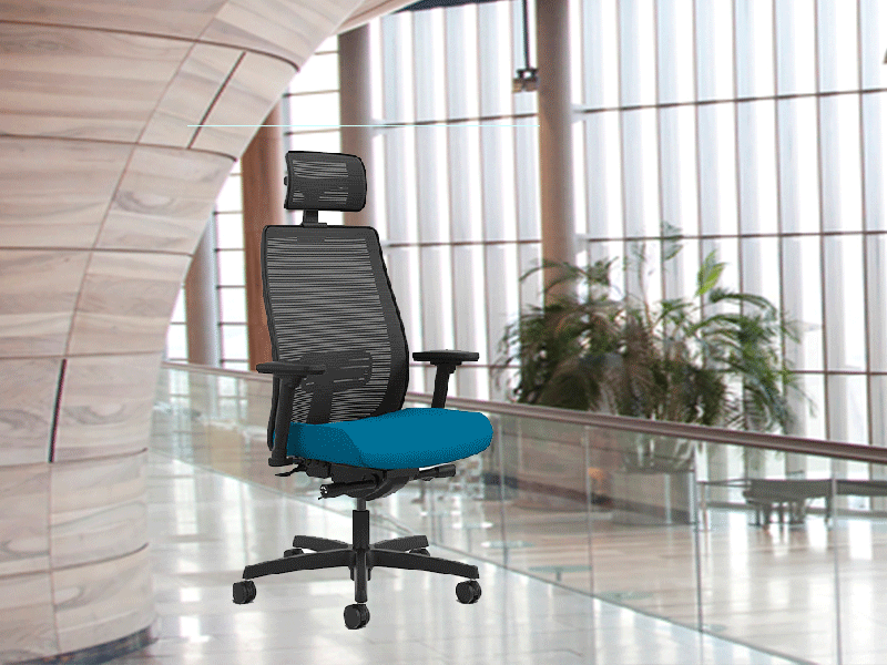 Endorse high back chair by HON office furniture