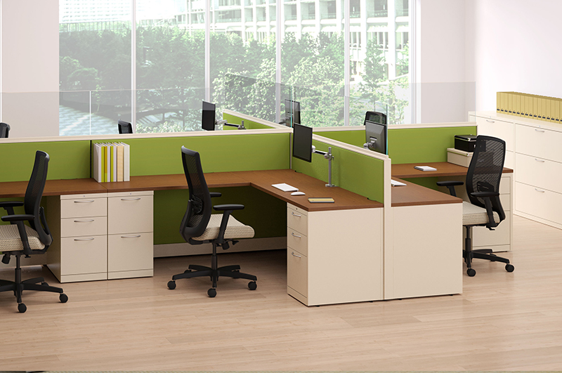 HON Cubicles and Workstations ficeMakers fice