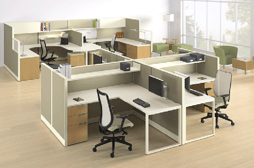 cubicles office furniture stores in