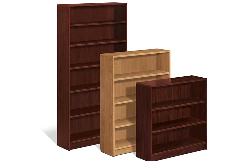 Bon Commercial Office Bookcases By HON