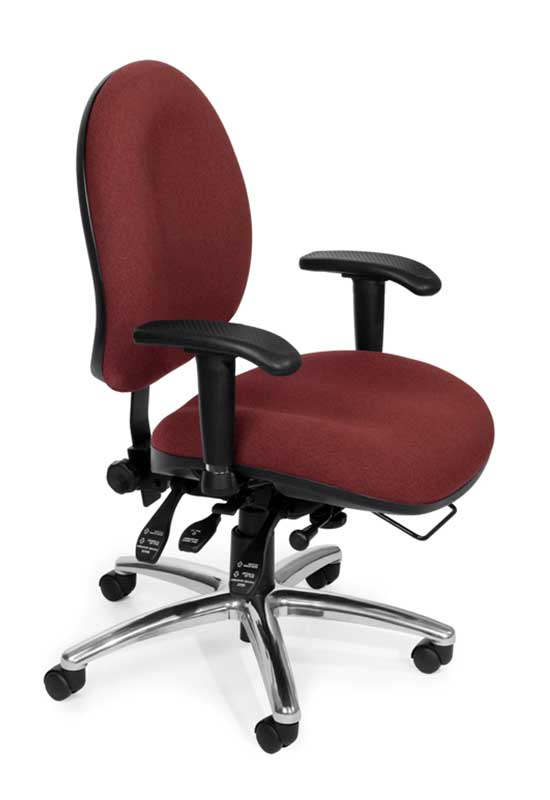 247 big u0026 tall task chair by ofm - Tall Office Chair