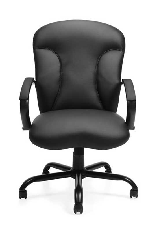 Big U0026 Tall Executive Chair By OfficesToGo
