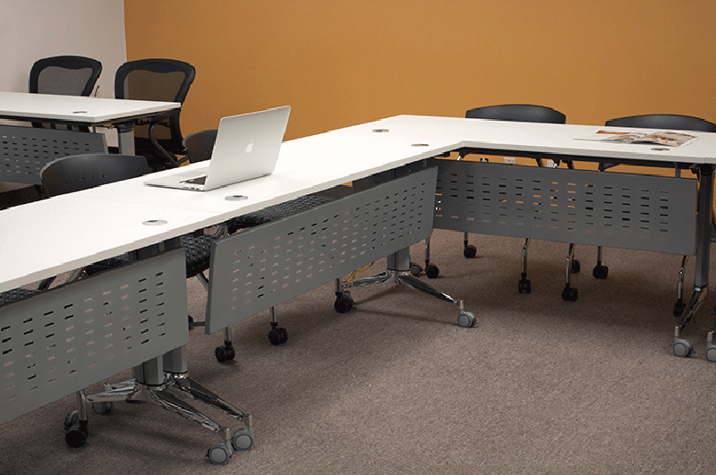 Training Tables by Clear Design