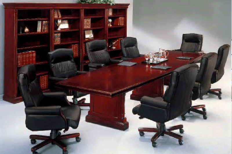 DMI Conference Table