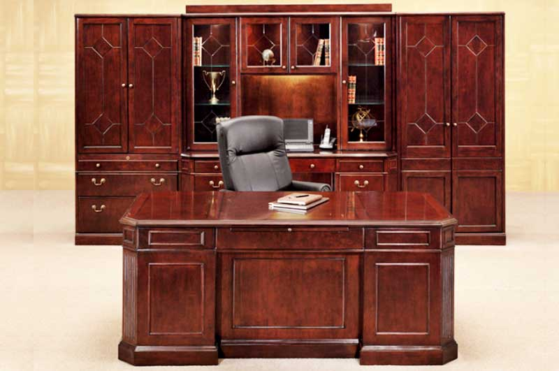 Good Solid Wood Office Furniture In Houston, TX And Katy, TX