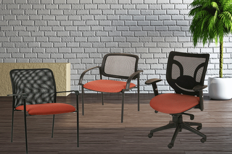 Office Seating from DSA