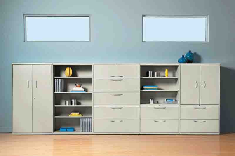 HON-cabinets-files-storage