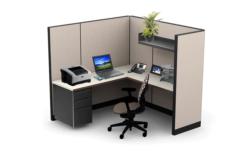cubicle for office. Refurbished Steelcase® Cubicles Cubicle For Office O