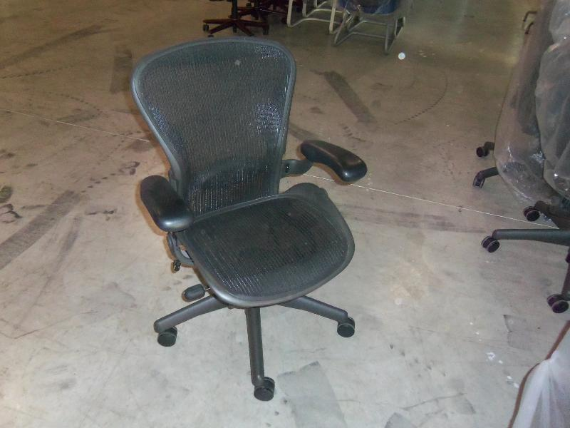 used aeron chairs for sale | houston, tx | katy, tx