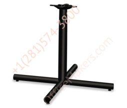 HONXSP36P-4-Point-Steel-Black-Table-Base