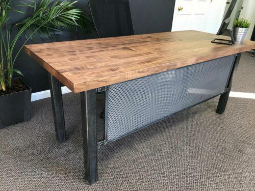 fortis single desk