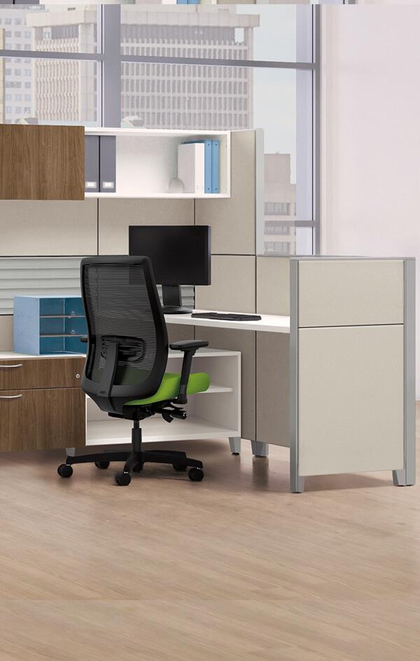 HON Cubicles & Workstations