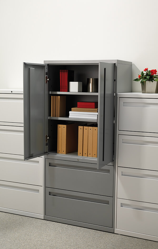 HON Storage & File Cabinets