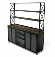 Edwin Storage Cabinet / Credenza