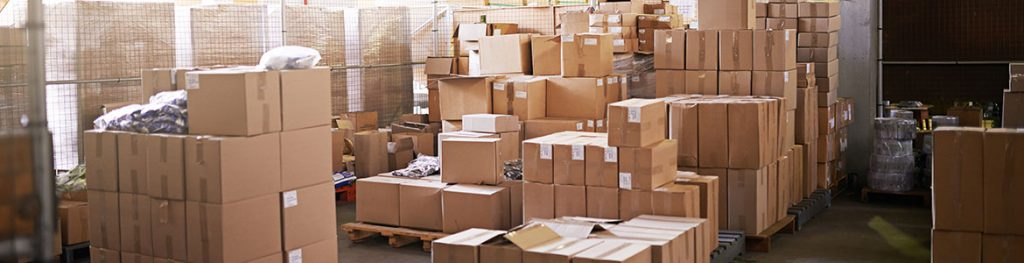 Freight Package Services
