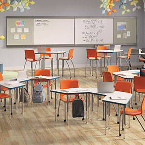 Education Office Furniture Solutions