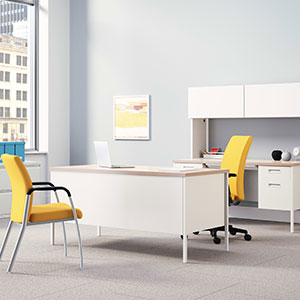 Healthcare Office Furniture Solutions
