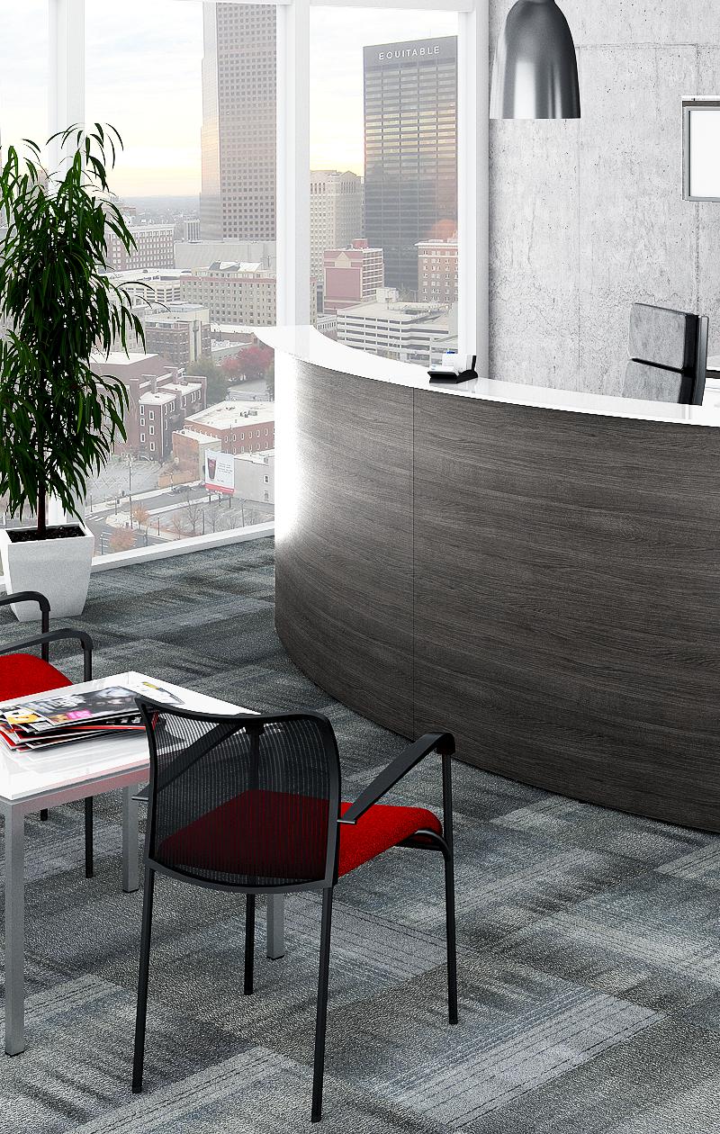 office-furniture-houston-texas-reception-station